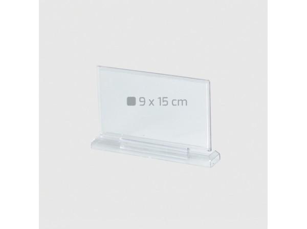 JD-5801 Plastik Broşürlük